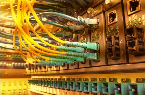 Системы связи и IT- Решения