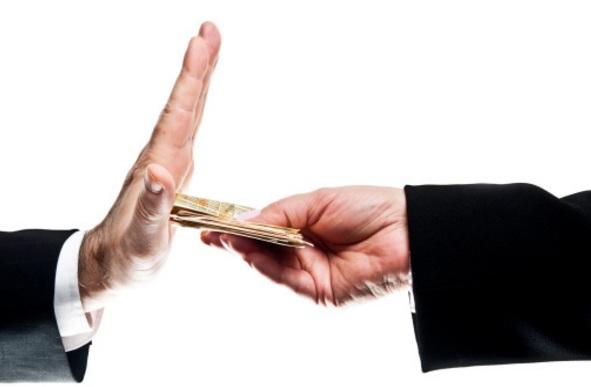Антикоррупционная политика компании
