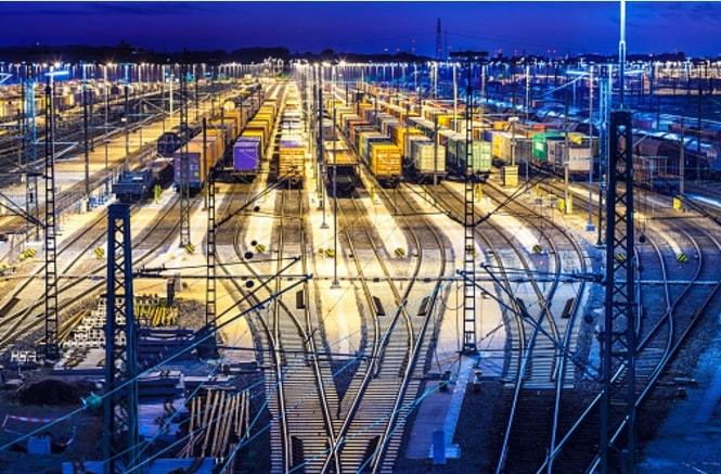 Московская железная дорога — филиал ОАО «РЖД» станция Солнечная